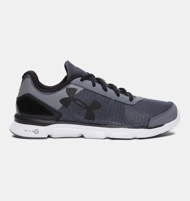 Under Armour Micro G® Speed Swift - Boys 1401400