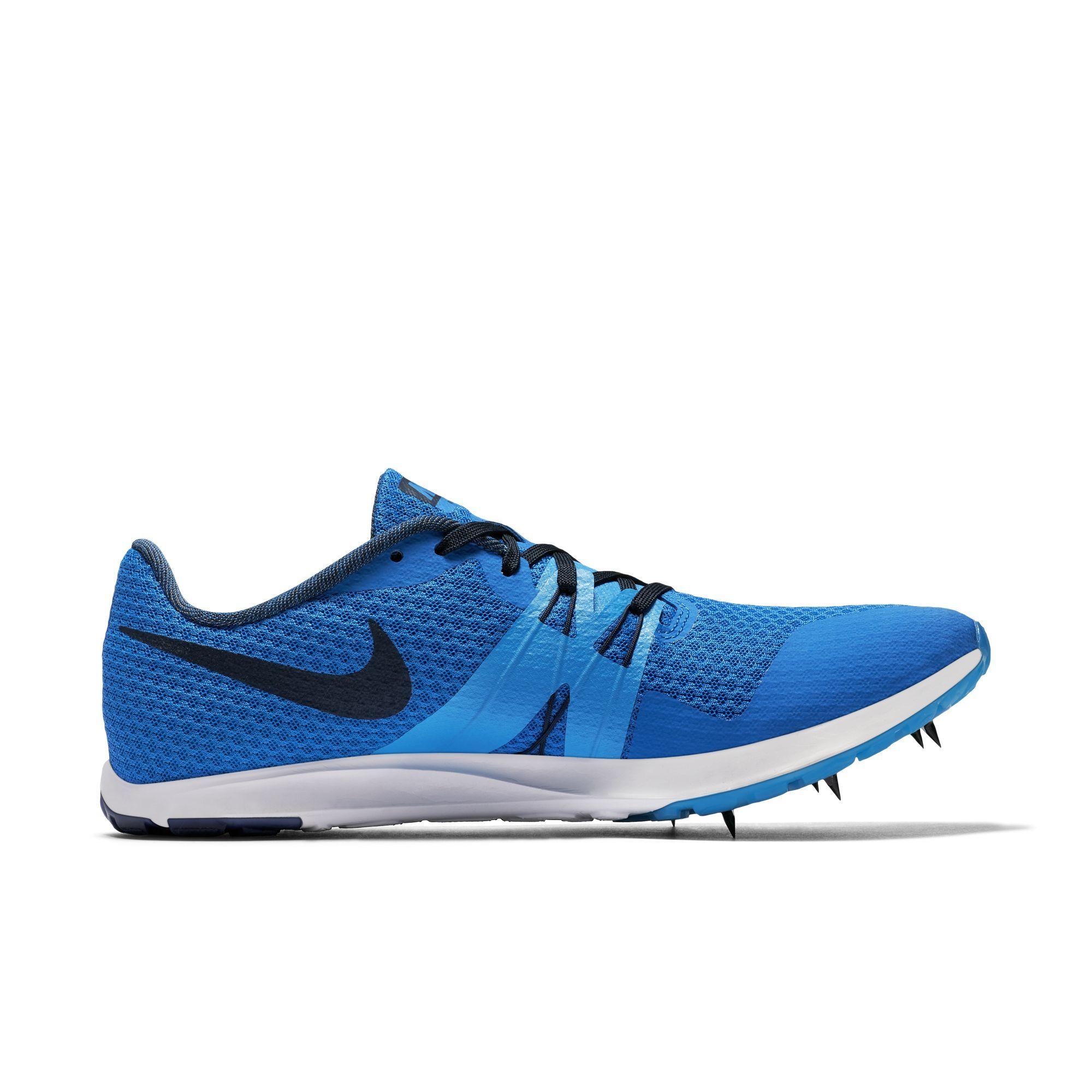 hot sale online b8a24 0242f Mens  Nike Zoom Rival XC Spike  Fleet Feet