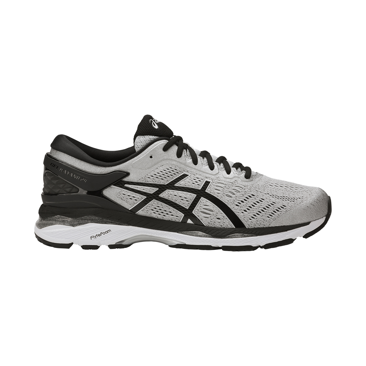 Motion Control Trail Walking Shoes
