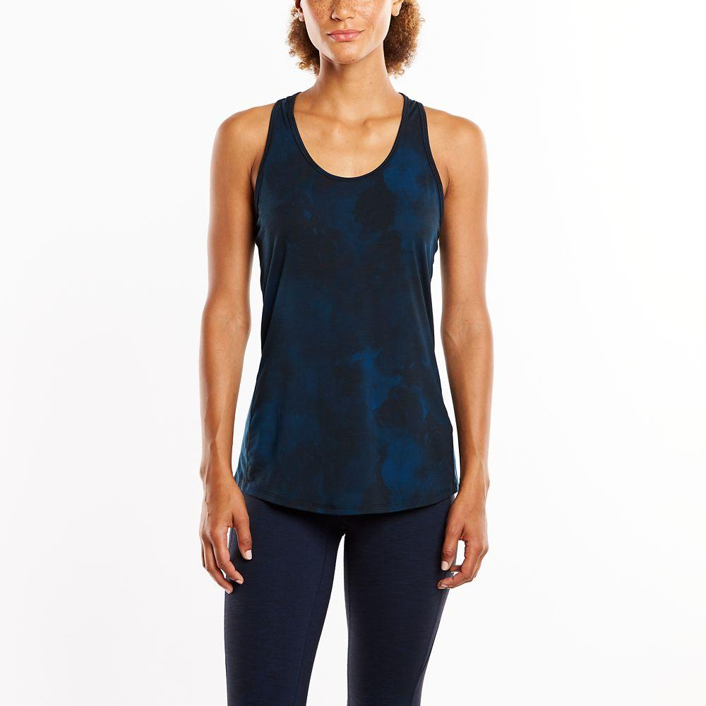 lucy Workout Racerback 240441