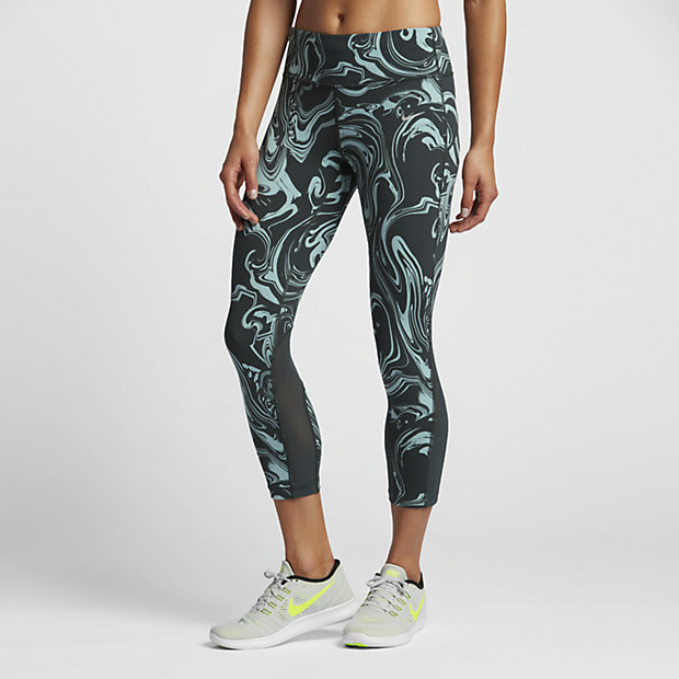 61f7ebba31d186 Women's | Nike Power Epic Lux Crop | Fleet Feet