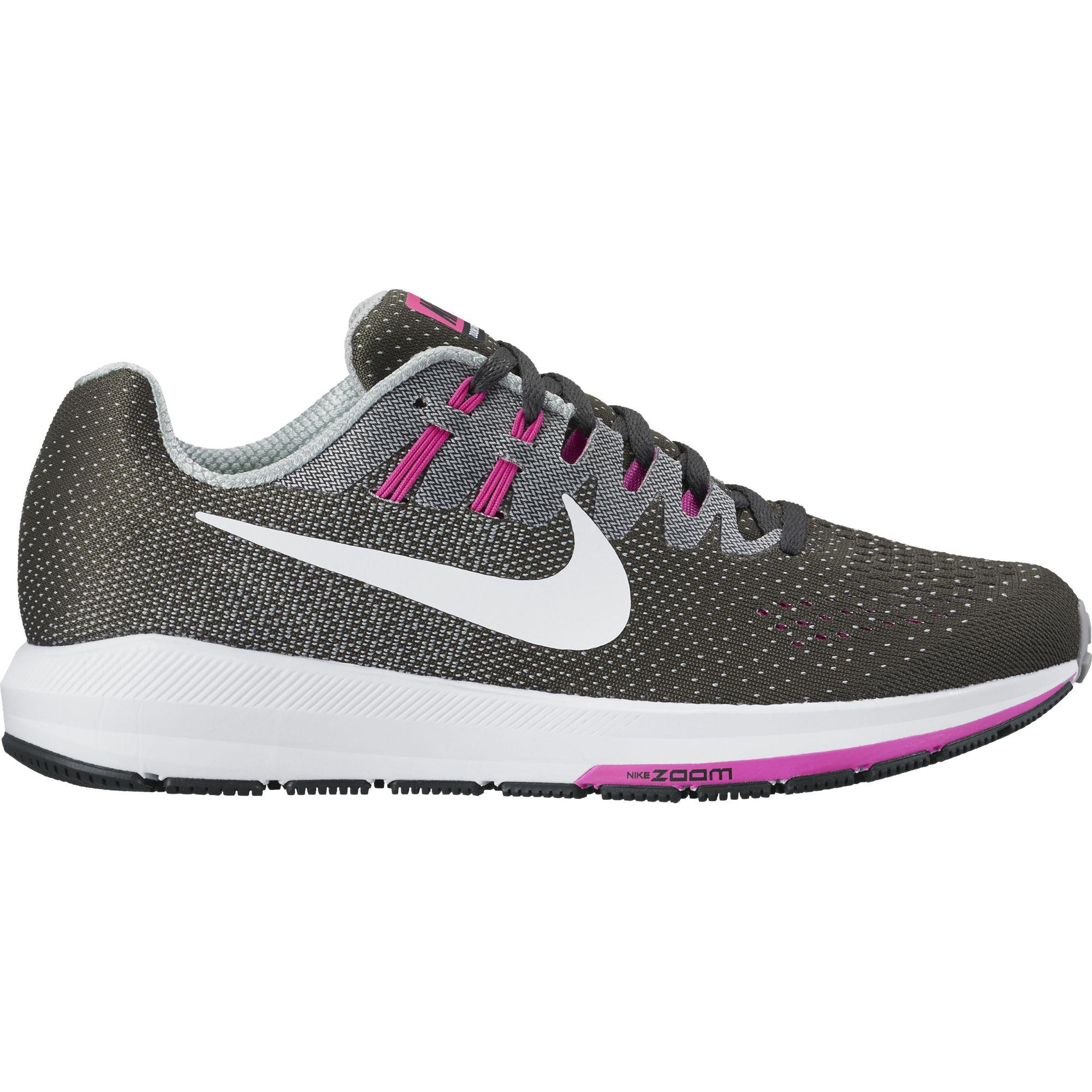 huge discount 3a4af 4db69 Women s   Nike Air Zoom Structure 20   Fleet Feet