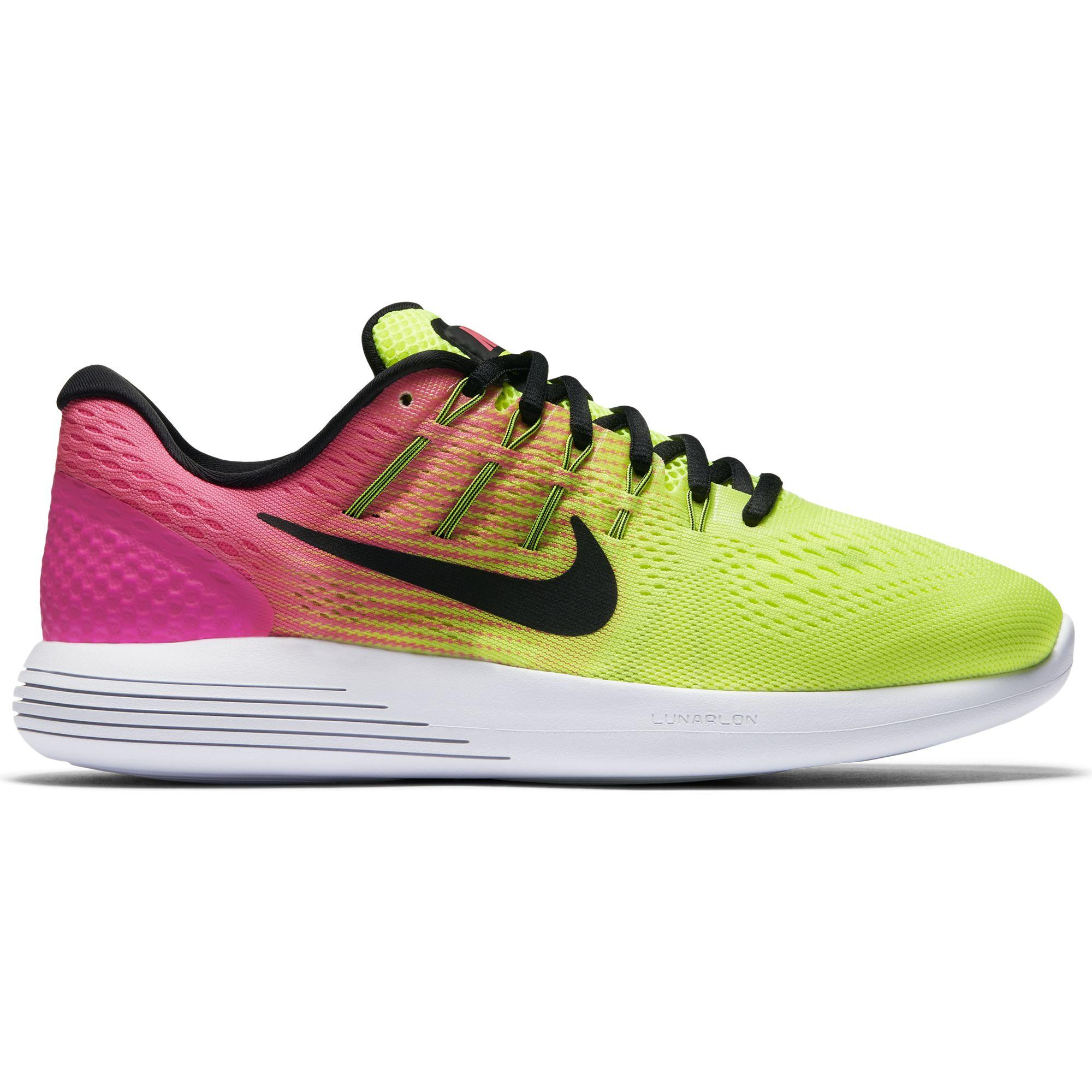 promo code 8cad0 a595b Womens  Nike LunarGlide 8 Shades of Unlimited  Fleet Feet