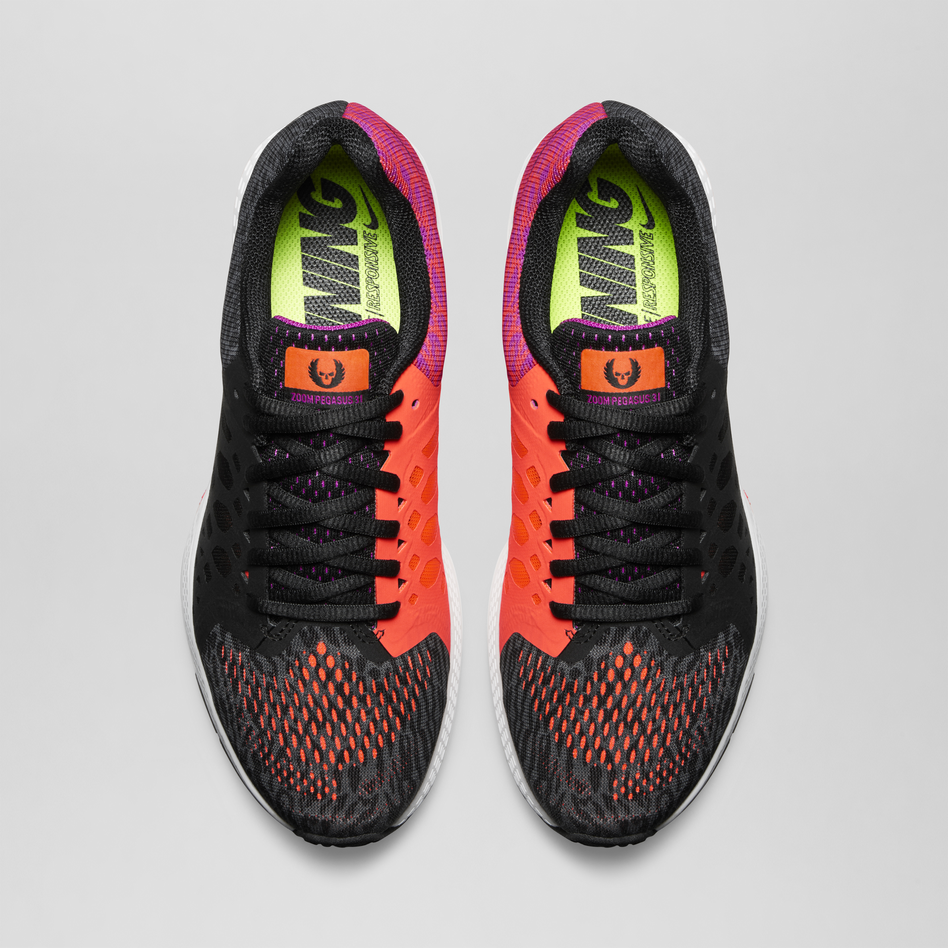 check out a6a7f 83299 It s a running shoe that encompasses the legacy of long-distance greats as  well as the aspirations and hopes of the current talent committing and ...