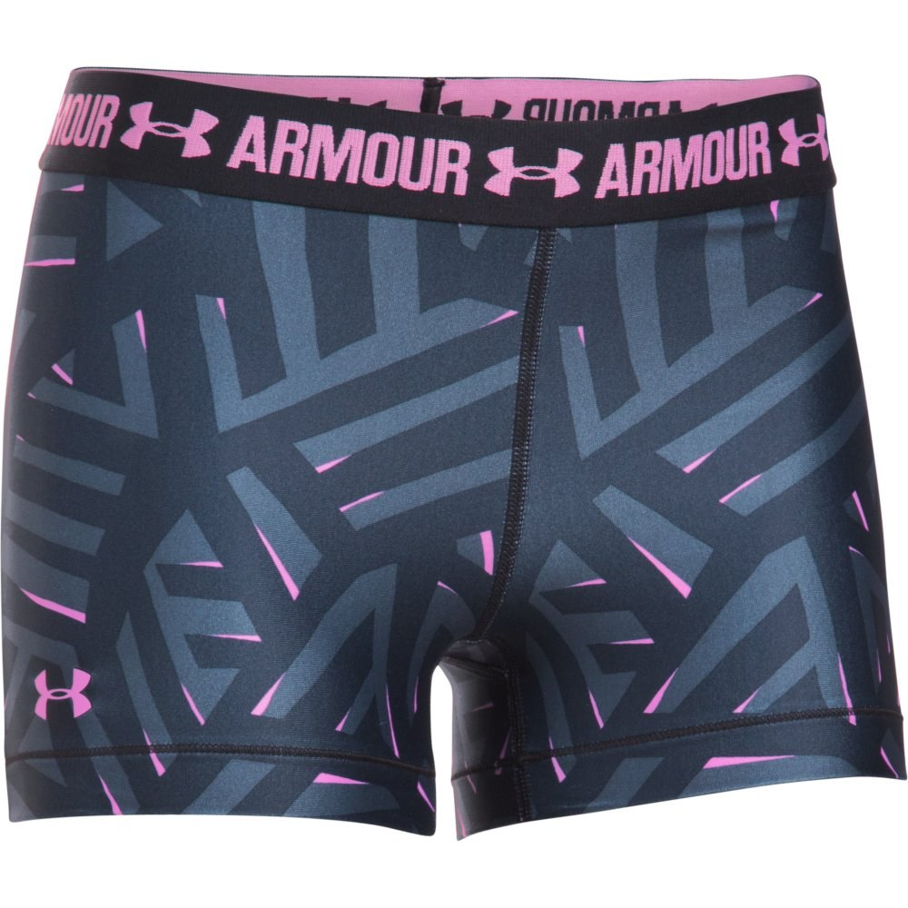 Under Armour HeatGear® Armour Printed Shorty 737349