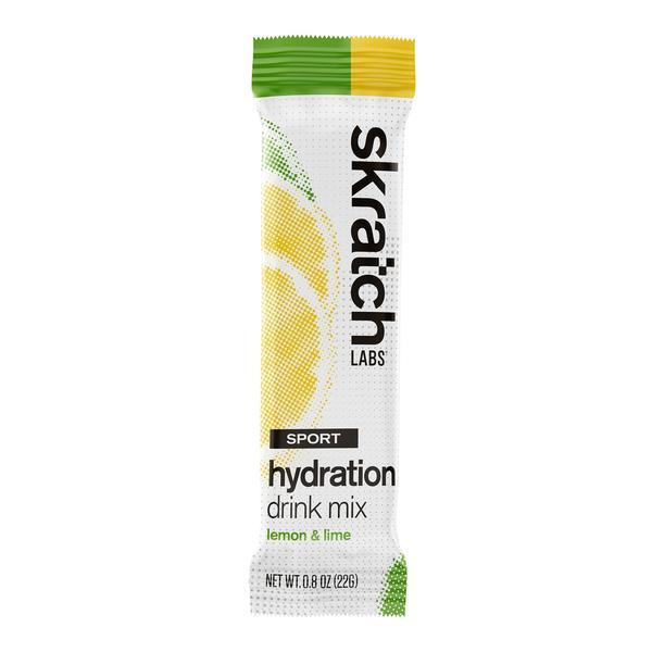 Skratch Labs Sport Hydration Drink Mix - Single Serving 2503759
