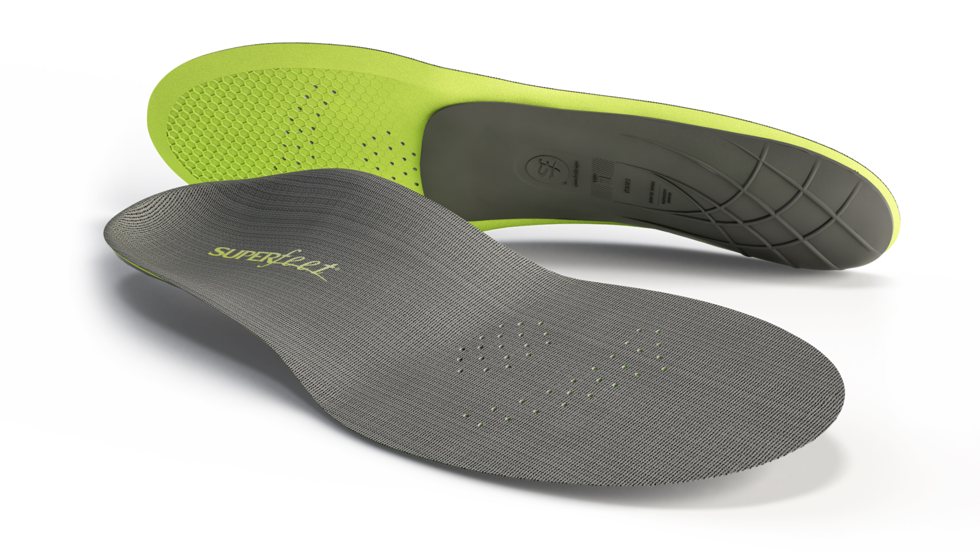 Superfeet Running Shoe Inserts